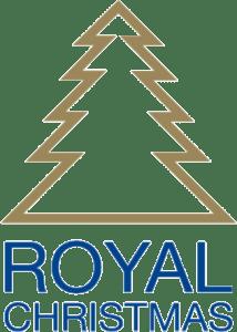 Royal Christmas logo