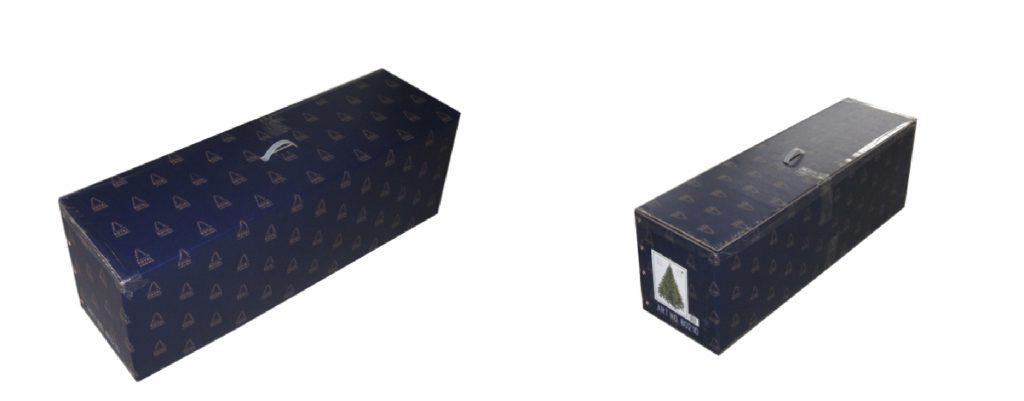 Box royal christmas