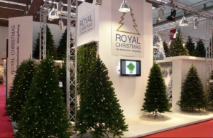 Royal Christmas beurs