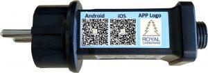 eu plug smart adapter