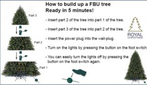 FBU Build up