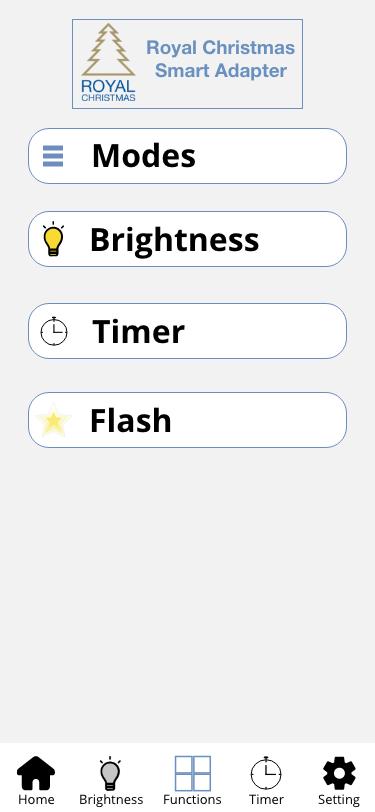 Modes app