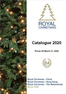 Voorbeeld catalogue