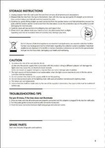 Manual-information