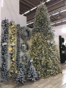 Fair - Christmas World - Frankfurt