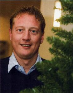 Dennis Veldpape