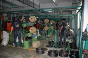 Royal Christmas - Factory