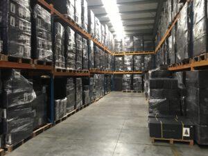 Royal Chrsitmas - Warehouse